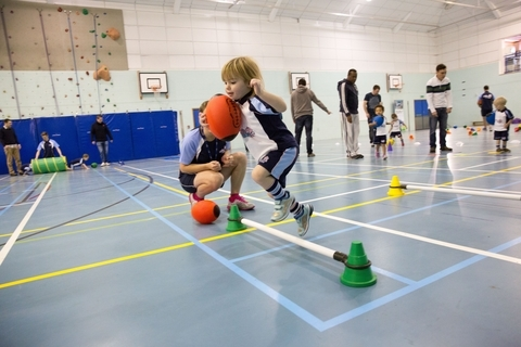 Rugbytots Lampeter Kids Rugby In Lampeter On Class4kids