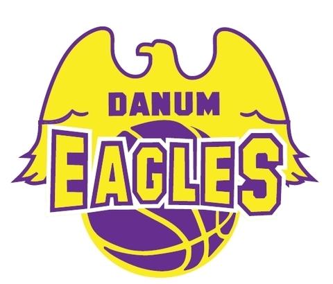 Image result for doncaster danum eagles logo