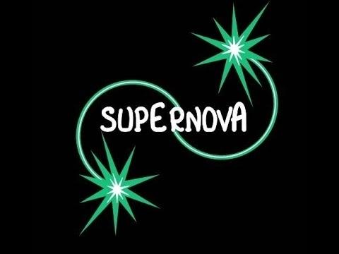 Supernova Cheer - Youth (aged 4 to 11). Kids Cheerleading ...