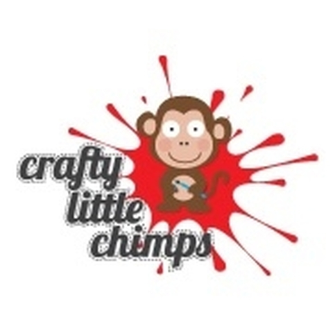 Crafty little chimps kids other arts crafts in for Michaels arts and crafts class schedule